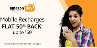 Maximum Cashback On Jio Recharges