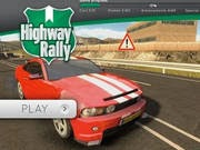 Highway rally