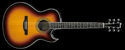 Spesifikasi Harga Ibanez Joe Satriani Signature Series