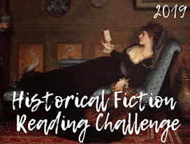 Historical Fiction Reading Challenge 2019