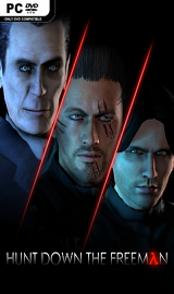 z0mqo - Hunt Down The Freeman-CODEX