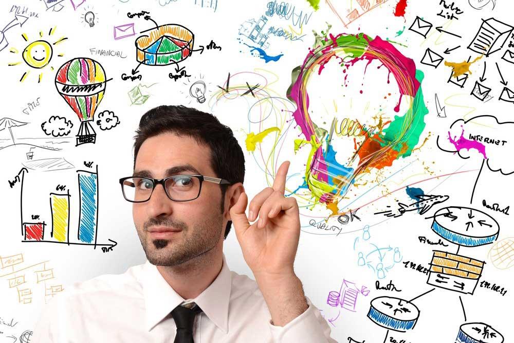 tips cara langkah strategi bagaimana meningkatkan kreativitas produktivitas efektivitas efisiensi karyawan staff manajer di kantor pelajar mahasiswa siswa sekolah kampus kuliah bekerja sukses berhasil