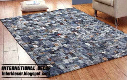 Contemporary Area Rug How To Choose An On Floor
