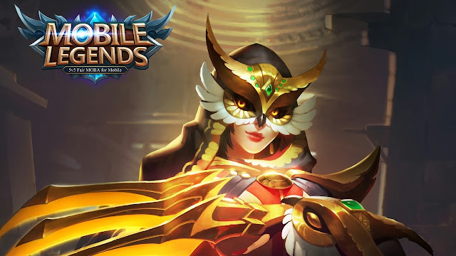 Natalia mobile legends