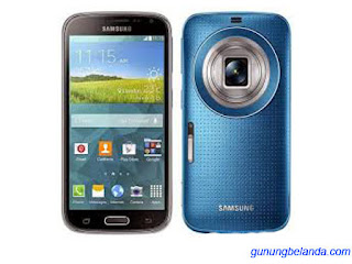 Cara Flashing Samsung Galaxy K Zoom 3G SM-C111