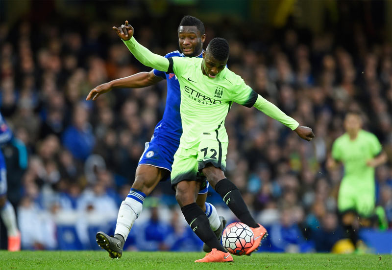Mikel, Iheanacho, Musa, lined up for 2016 African Player of the Year