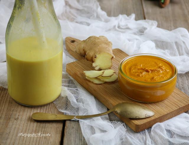 co to jest golden milk, złote mleko jak zrobić, do czego jest złote mleko, ajurwedyjskie metody leczenia, ajurweda, kurkuma, dobroczynne działanie złotego mleka, daylicooking