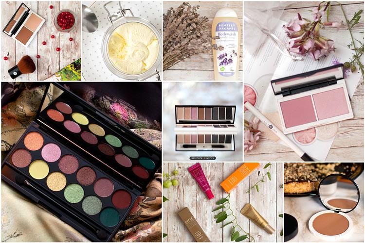Kosmetyczne hity i odkrycia roku 2016
