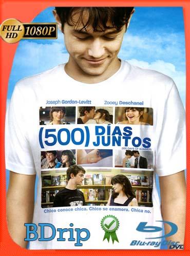 500 Dias Con Ella (2009) BDRIP1080pLatino [GoogleDrive] SilvestreHD