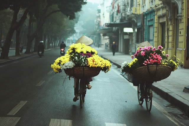 10 specialties of Autumn in Hanoi capital 9