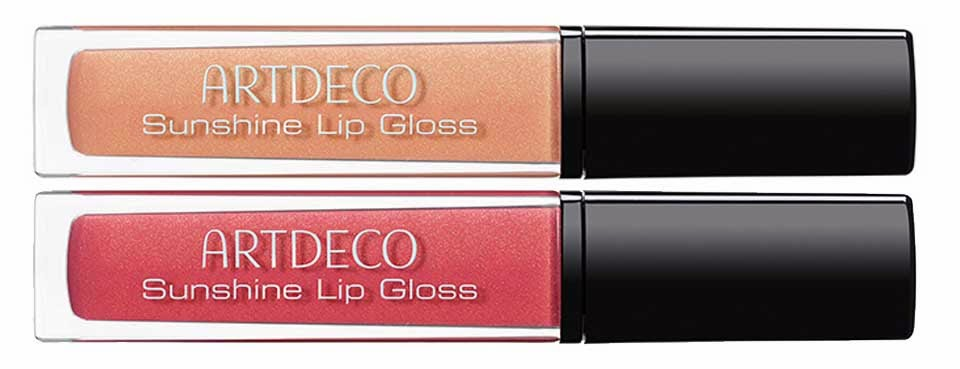ARTDECO-Here-comes-the-Sun-Sunshine-Lipgloss-promo-picture
