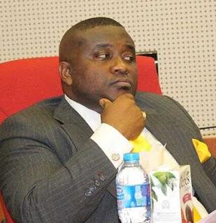 Albert Bassey Akpan.