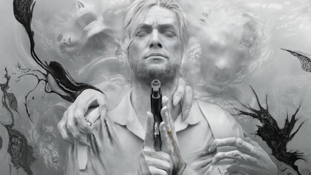 New The Evil Within 2 Trailer Gets Artsy With Murder