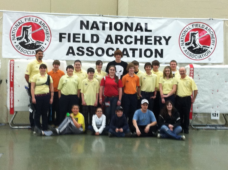 2011 NFAA Indoor Nationals