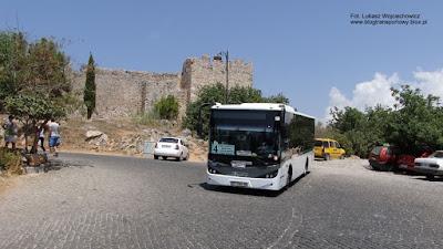 Isuzu Citibus #38, Alanya Belediyesi Şehir Otobüsü