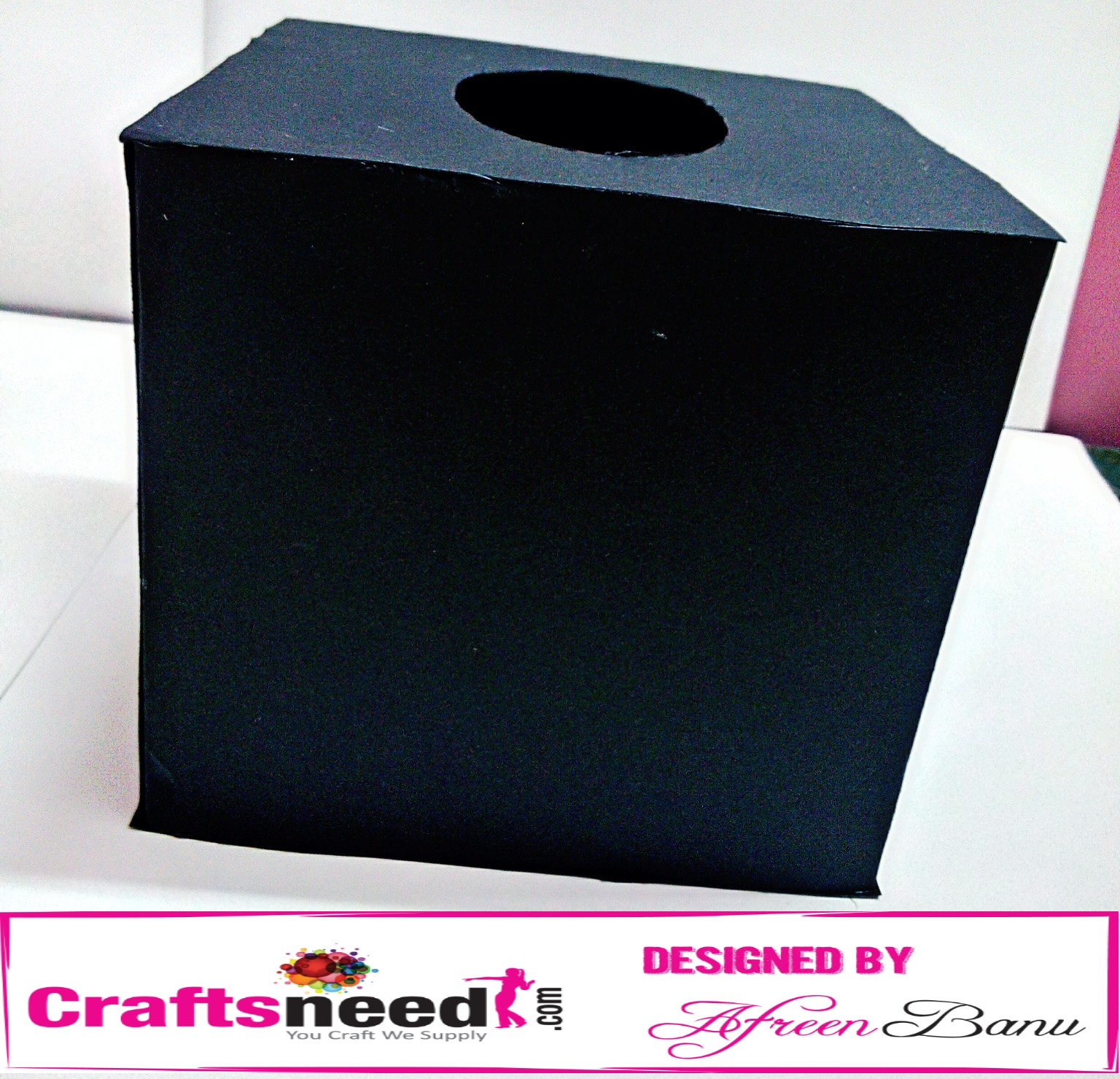 Crafts supply online shop in india buy arts crafts online painted tissue box fandeluxe Image collections