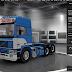 VOLVO F16 NOR CARGO Truck