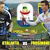 Agen Bola Terpercaya - Prediksi Atalanta Vs Frosinone 21 Agustus 2018