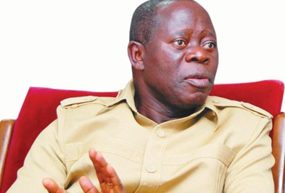 Groups condemn attacks on Oshiomhole
