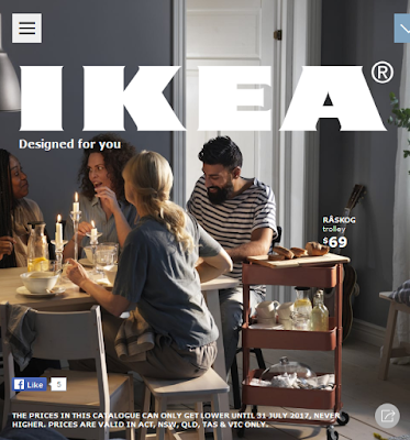 IKEA Catalog 2017 → Australia