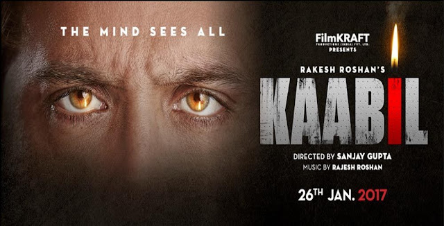 Kaabil Free Full Movie download