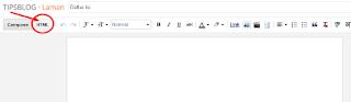 Cara Mudah Membuat Daftar Isi Di Blog Secara Otomatis