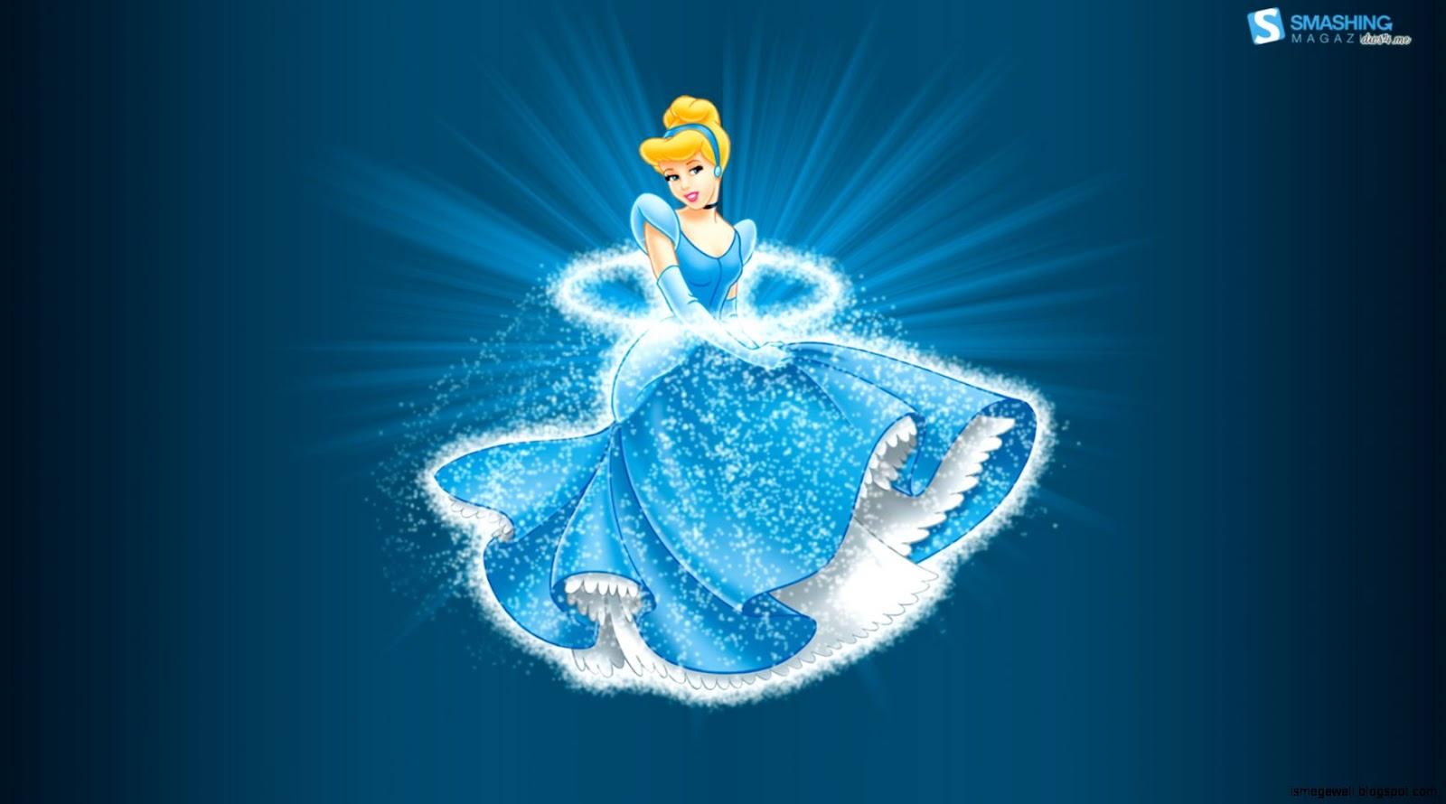 Cartoon Wallpapers Cinderella Mega Wallpapers
