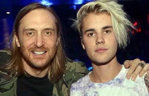 David Guetta & Justin Bieber - 2U