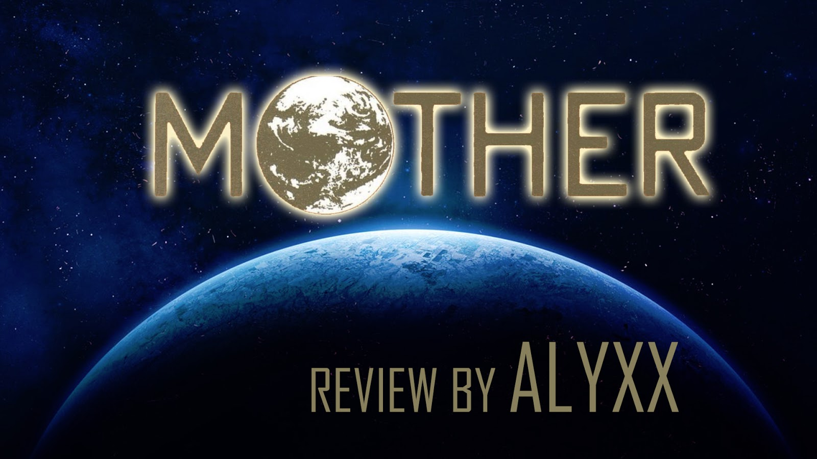 Alyxx' Game Room: NES Game Re-Review: Mother/Earthbound Zero