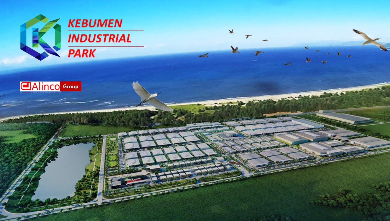 Investor Usulkan Kebumen Industrial Park jadi Nama Kawasan Industri di Kebumen