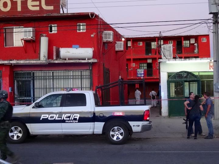 Masacre en Motel Alfer: suman ya siete los ejecutados