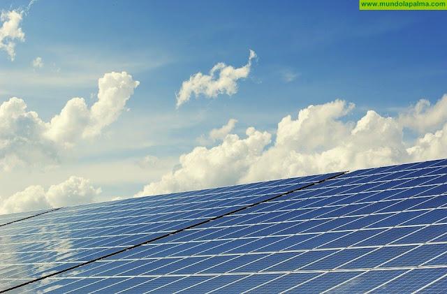 La cooperativa Som Energía pone en marcha la campaña Erupción Solar para la compra colectiva de instalaciones fotovoltaicas