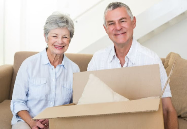 downsizing smooth move best movers