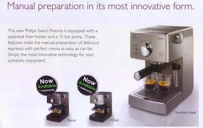 Mesin Kopi (Coffee Maker) Terbaru