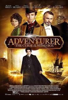 The Adventurer: The Curse of the Midas Box (2013) มารายห์ มันดี้ ผจญภัยล่ากล่องปริศนาครองโลก