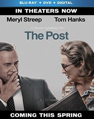 The Post 2017 English 350MB BRRip ESubs 480p Full Movie Download Watch Online 9xmovies Filmywap Worldfree4u