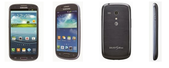 AT&T and the Release of Samsung Galaxy S III