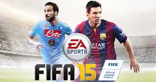 FIFA 15 Free Download
