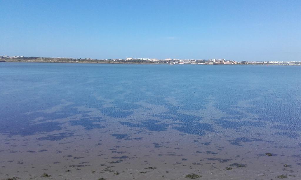 Agua da Praia