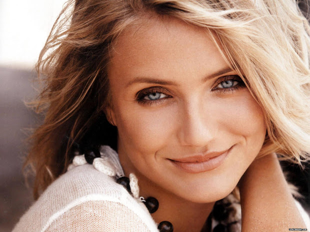 Cameron Diaz Actress