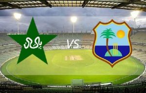 Pak vs WI Live Cricket Streaming