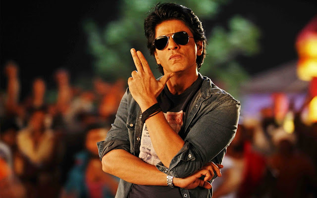 Huge Collection of Shahrukh Khan Wallpapers in HD