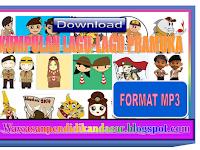 download kumpulan lagu-lagu Pramuka dan lagu daerah nusantara terbaru format MP3