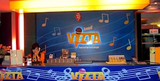 Bursa Lampung Terbaru di Inul Vizta Karaoke Family Juni 2016