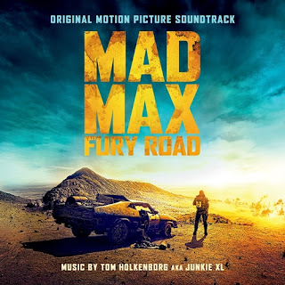 mad max fury road soundtracks