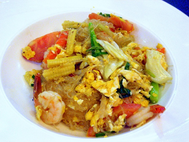 The Hungry Bunny Thai Peppery Asian Cuisine Siam Paragon