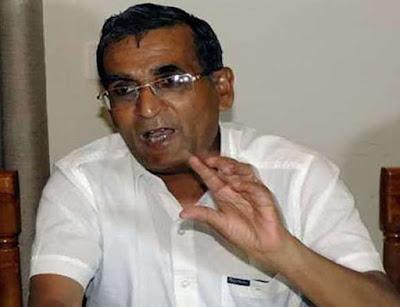 BSP national secretary resigns