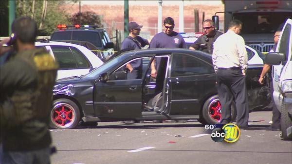 fresno mario castenon shooting car accident highway 180 fulton