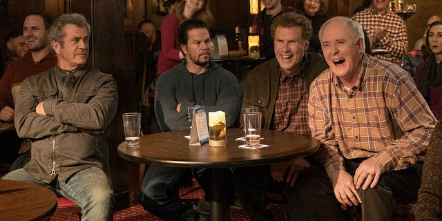 "Review | ""Daddy's Home 2"" (2017)"
