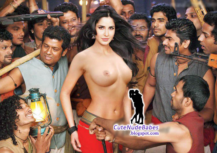Not joke! katrina nude nude top less opinion you